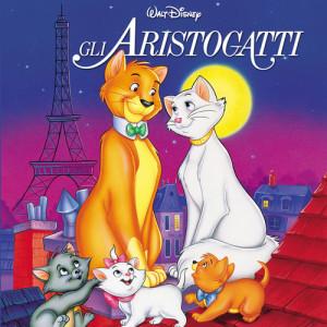 Album The Aristocats Original Soundtrack from George Bruns