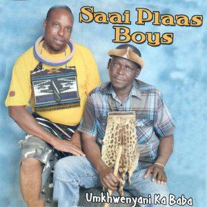 Album Umkhwenyana Ka Baba from Saai Plaas Boys