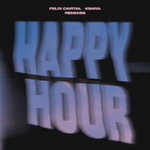 Kiiara的專輯Happy Hour (Remixes)