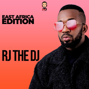 Album East Africa Edition from Rj The Dj