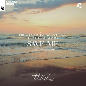 Bruno Martini的專輯Save Me