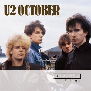 October 2008 U2