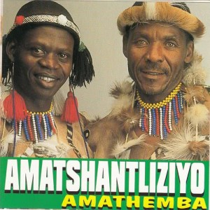 Listen to Uphumaphi song with lyrics from Amatshantliziyo