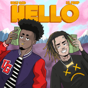 Album Hello (feat. Lil Pump) (Explicit) from Ugly God