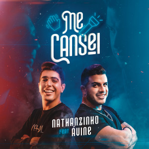 Album Me Cansei from Avine Vinny