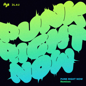HYO的專輯Punk Right Now (Remixes)