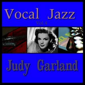 Album Vocal Jazz Vol. 4 from Judy Garland