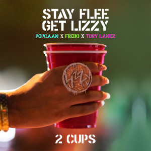 Album 2 Cups from Stay Flee Get Lizzy
