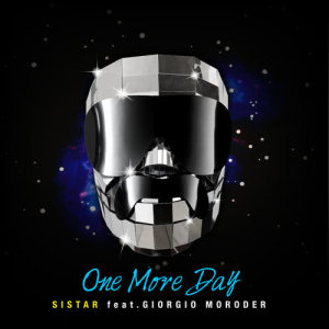 SISTAR的專輯One More Day
