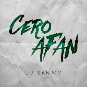 Album Cero Afán from DJ Sammy
