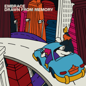 Drawn From Memory 2000 Embrace