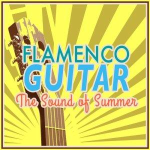 Album Flamenco Guitar: The Sound of Summer from Guitarra Sound
