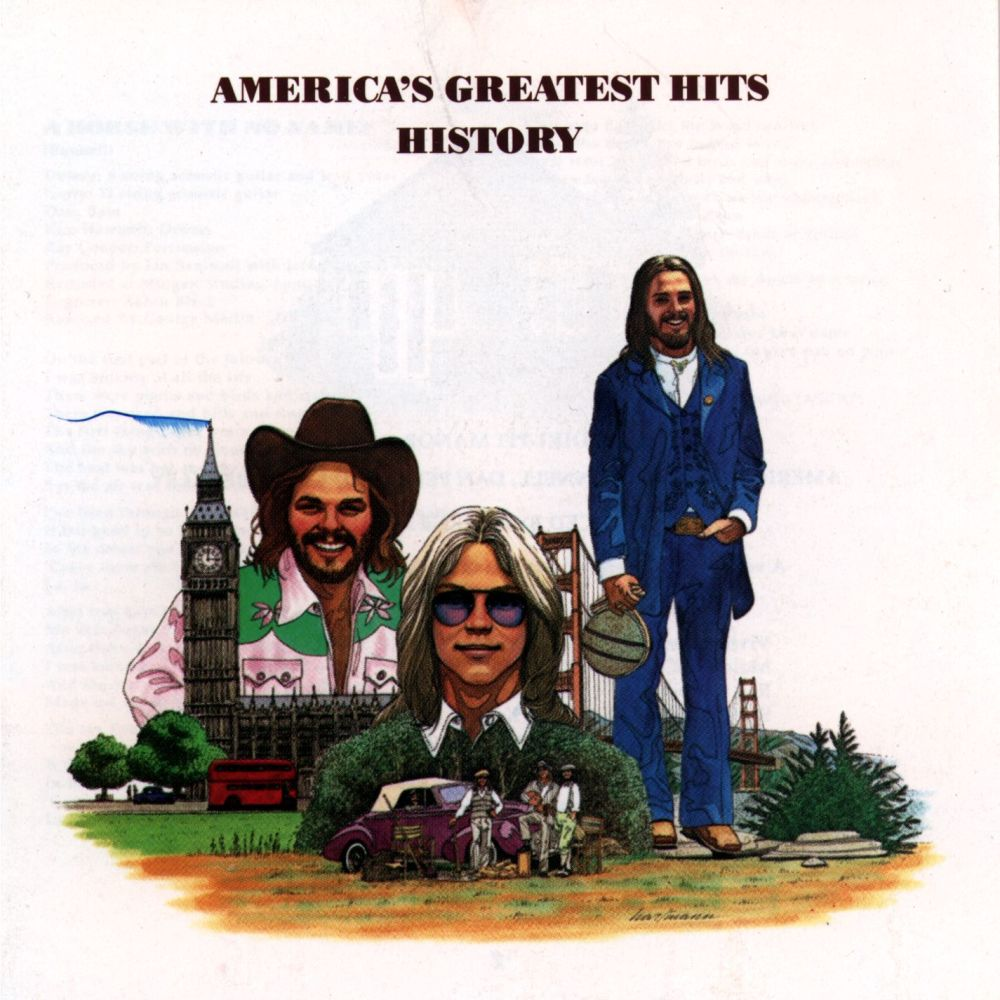 Woman Tonight (Album Version) 1987 America