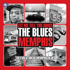 Robert Wilkins - That's No Way to Get Along dari album Let Me Tell You About the Blues: Memphis, Pt. 1