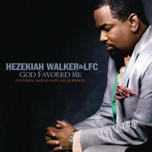 Album God Favored Me (Radio Edit) from Love Fellowship Choir