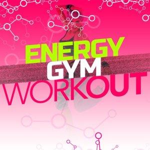 Gym Music的專輯Energy Gym Workout