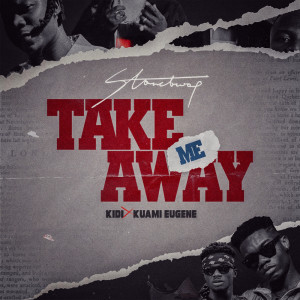Album Take Me Away from Kidi
