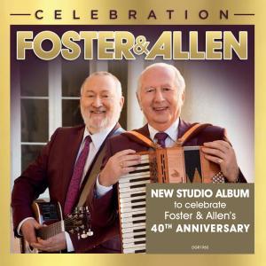 Album Celebration from Foster & Allen