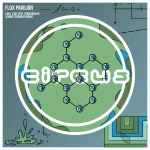 Album I Will Stay (Liquid Stranger Remix) from Flux Pavilion