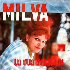 Album La tua stagione (1962) from Milva