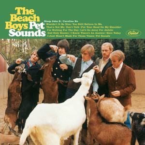 Album Wouldn't It Be Nice (Cavalry Remix) from The Beach Boys