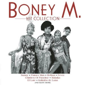 Listen to Fever song with lyrics from Boney M