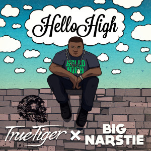Album Hello High from True Tiger