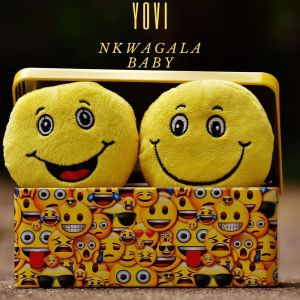 Album Nkwagala Baby from Yovi