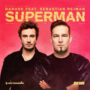 Darude的專輯Superman