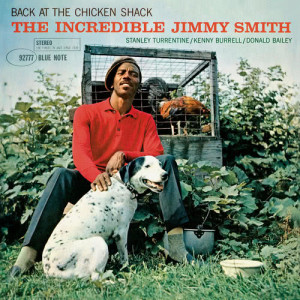 Jimmy Smith的專輯Back At The Chicken Shack