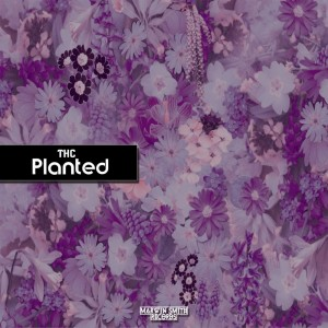 Album Planted from THC
