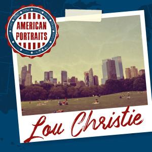 Album American Portraits: Lou Christie from Lou Christie