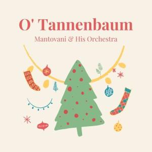 Album O' Tannenbaum from Mantovani & His Orchestra