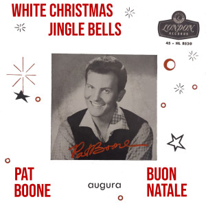 Album Pat Boone Whishes Merry Christmas from Pat Boone