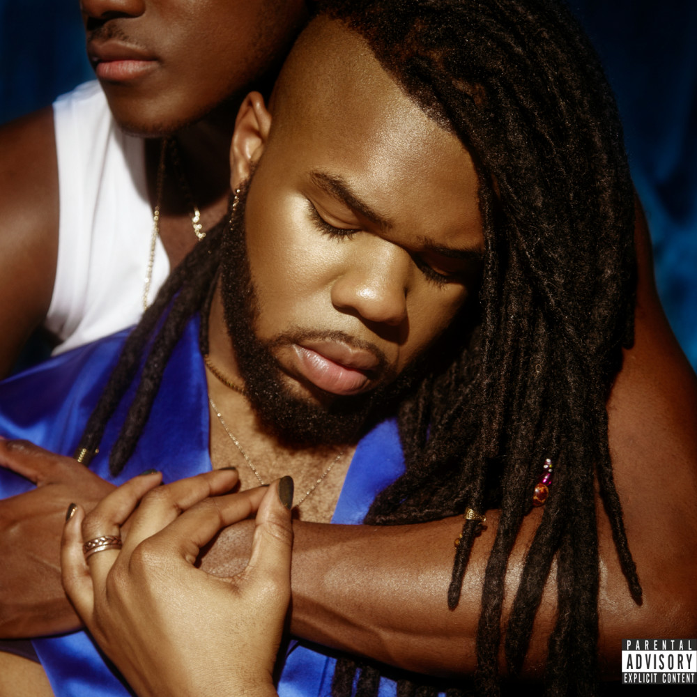 Crazy World 2018 MNEK