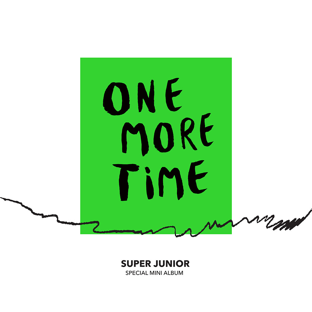 One More Time (Otra Vez) (SJ ver.)