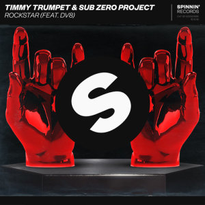 Listen to Rockstar (feat. DV8) song with lyrics from Timmy Trumpet