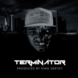 Album Terminator from Kingdeetoy