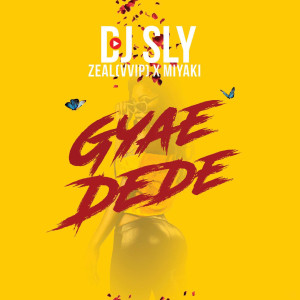 Album Gyae Dede from MIYAKI