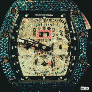 Album Blue Diamonds from Young Dolph