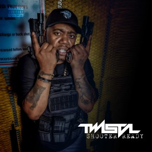 Album Shooter Ready (Explicit) from Twista