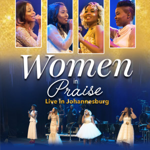 Album Live In Johannesburg from Women In Praise