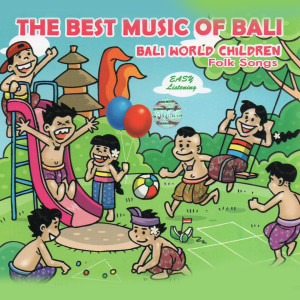 Album Bali World Children - Folk Songs from See New Project