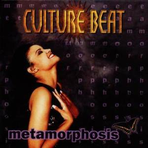 Album Metamorphosis from Culture Beat