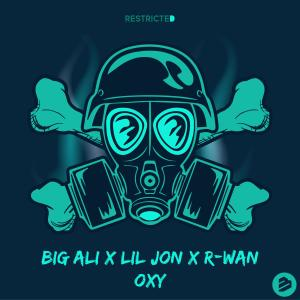 Album Oxy from Lil Jon