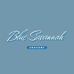 Album Blue Savannah from Erasure