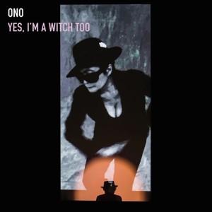 Album Catman from Yoko Ono