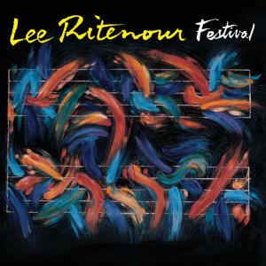 Album Festival from Lee Ritenour