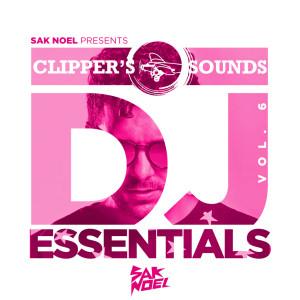 Album Clipper's Sounds DJ Essentials, Vol. 6 (Mixed by Sak Noel) from Various Artists