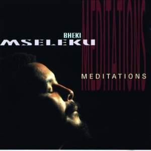 Meditations 1994 Bheki Mseleku